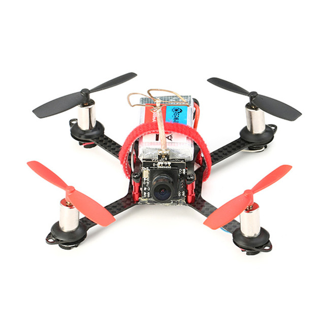 New Arrival Eachine EX105 105mm Micro FPV Racing Quadcopter With 800TVL Camera Based On F3 Flight Controller