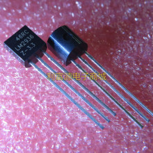 50pcs/lot LM2936Z-3.3 LM2936Z LM2936 REG LDO 3.3V 50MA TO92-3 IC . 100pcs lot transistor 2sc3415 c3415 to92