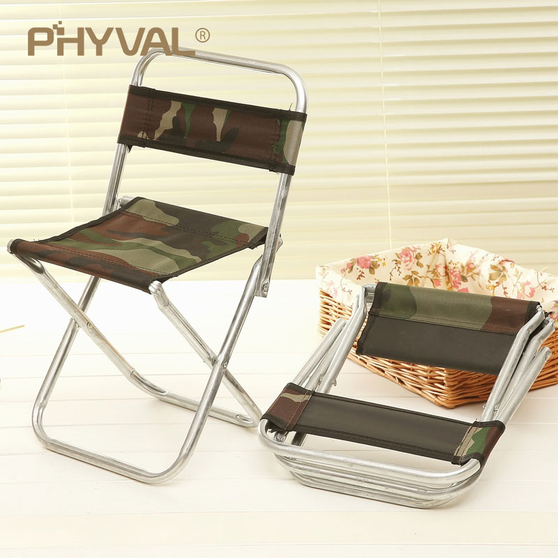 Beach Chairs Folding Chairs Portable Fishing Stool Backrest Stool Beach Chair Portable Ultra Light Chair Multifunctional Outdoor Camp Chair Wide Selection;