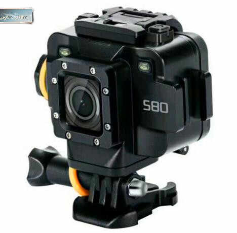 SOOCOO S80 Action Camera Waterproof mini Video Build-in WIFI sport DV sport camera Starlight Night Vision support external mic
