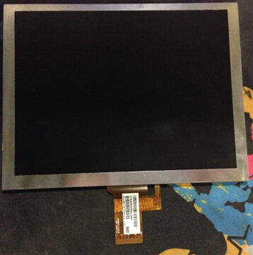 free shipping original 8 inch LCD screen: A080XTN01.0 40 fight free shipping original 9 inch lcd screen claa102na0acw 30 pin