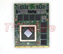 Оригинальный HD8970M R9 M290X M290 290 видео Графическая карта GDDR5 для GX70 GX60 Z70-2BA MS-176K MS-1W0D1 109-C60846-00A Бесплатная доставка