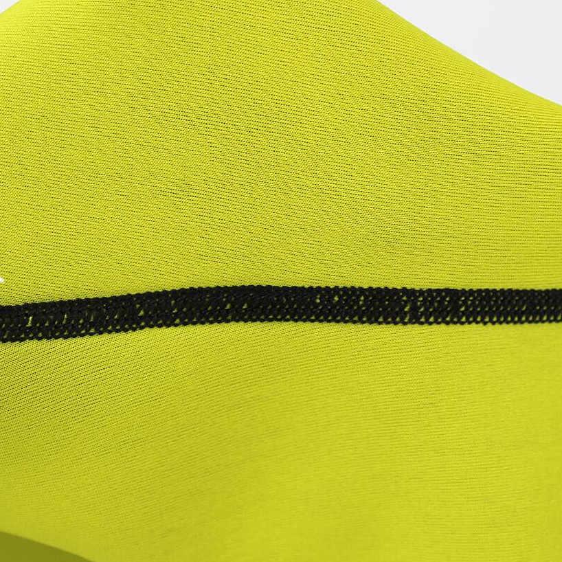 Мужская термальная формирователь тела рубашка для коррекции фигуры новый формирователь компрессионная тонкая футболка Неопреновая Талия тренажер тело триммер нижняя рубашка Топы