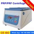 2019 PRP zentrifuge mit winkel rotor 8 rohr 15 ml fit für 100 stücke prp rohr aktivator verwendet in spa beauty-center klinische krankenhaus