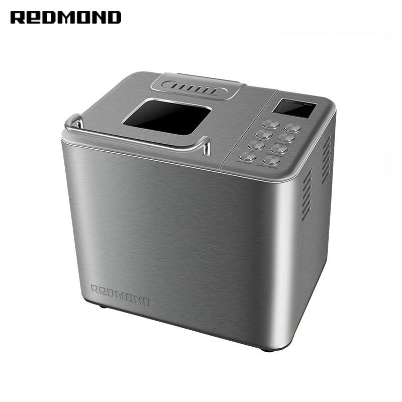 Breadmaker REDMOND RBM-M1920 bread maker Household appliances for kitchen цена и фото