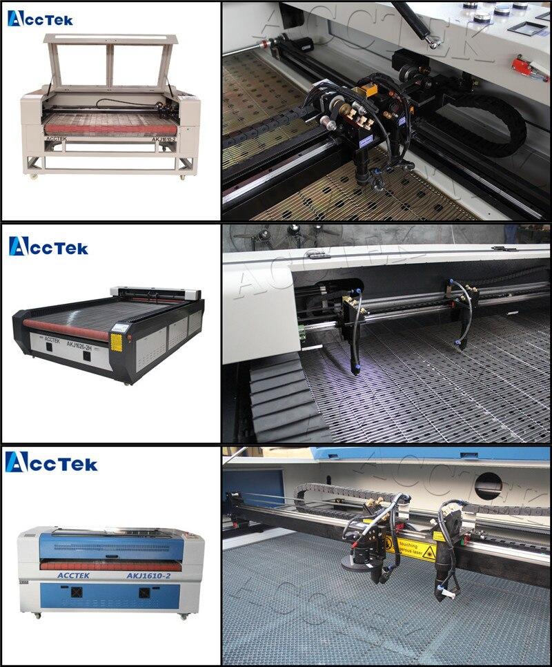 laser fabric cutter