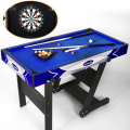 Child snooker table household standard folding tables multifunctional batarangs basketball toy snooker