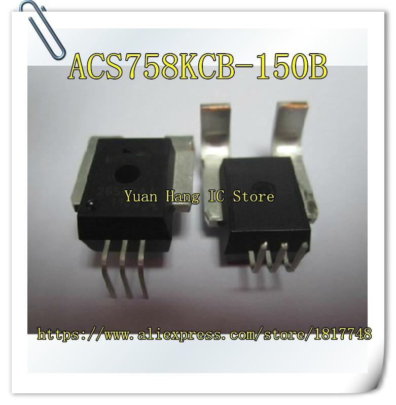 Free Shipping 10PCS ACS758 ACS758KCB-150B ACS758KCB-150B-PFF-T