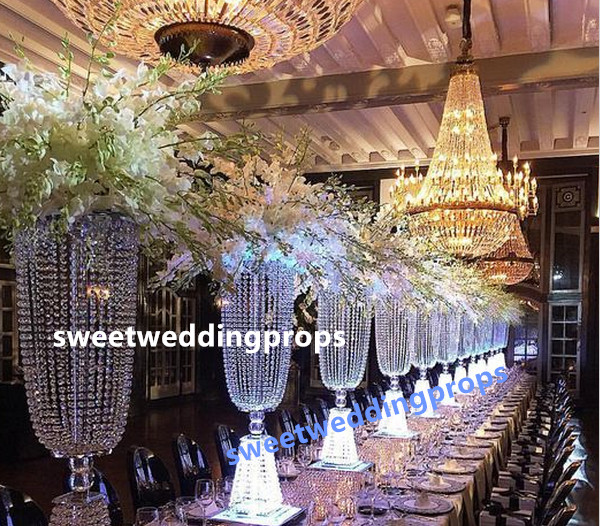 Latest luxury wedding decoration new hot sale wedding crystal mandap latest luxury wedding decoration new hot sale wedding crystal mandap for wedding stage decoration in glow party supplies from home garden on junglespirit Image collections