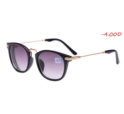 Prescription Lens 1 0 2 0 3 0 4 0 Fashion Reading Sunglasses Brand Prescription Sun