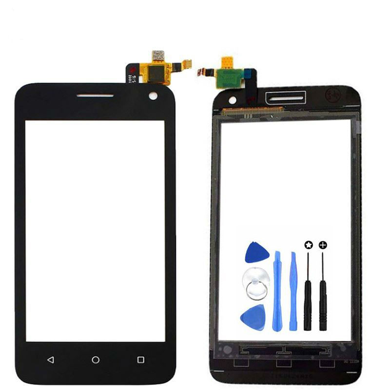 Free Shipping White Black Touch Screen Digitizer for HUAWEI Y336 Y3 Y336 U02 Digitizer Touch Screen