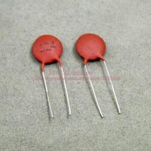 Condensateur céramique 330pF 500V lot de 1 à 20 pièces