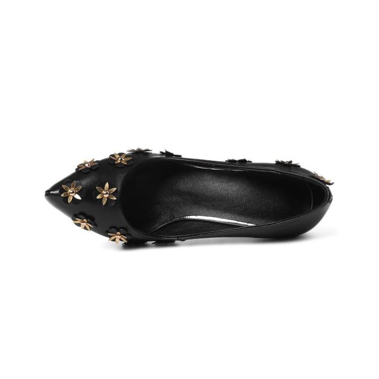 Marca Tacones Bombas Sexy Tacón Beige {zorssar} Pie Plataforma Del Mujeres Mujer Moda Puntiagudo Zapatos De Boda Genuino Cuero negro Dedo Las Alto pFwSwdq