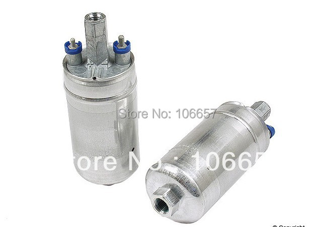 New version 300lph high performance high pressure fuel pump 0580 254 979 0580254979 for porshce 918