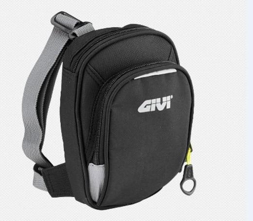 2018 Nowy GIVI Motocykl Messenger Jazda Hip Bum Paczka Talii Spadek Leg Przejechać Torba Torba Odkryty Rowerów Jazda Na Rowerze