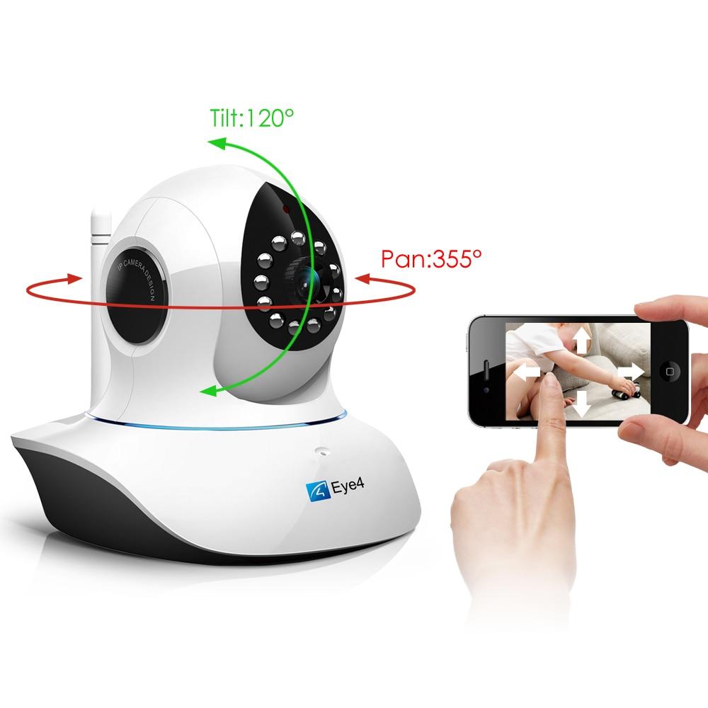 VStarcam IP Camera WiFi Audio CCTV camera Lens Remote Surveillance Camera Outdoor 720P Indoor Pan Tilt