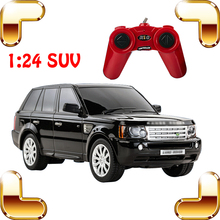 New Year Gift SUV 1/24 RC Mini Car Racing Speed Cars Nano SUV Jeep Tiny Model For Kids & Children Boy Favour Present Mini Toys