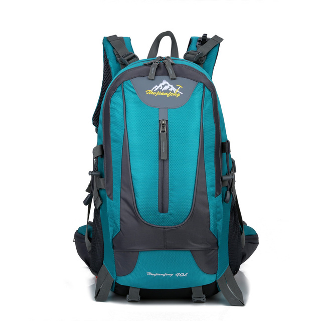 ... check out 66180 1dc2a 2018 New School Bags for Teenage Girls Boys  Outdoor Nylon Sports Backpack ... cb62e89eb7