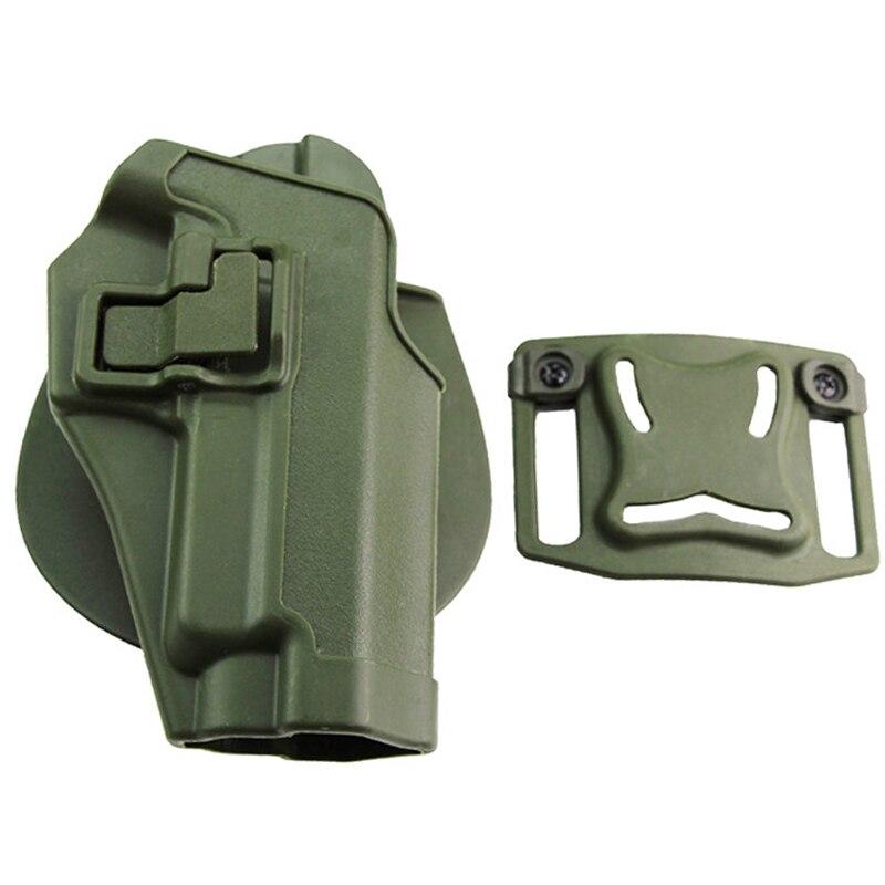 Hunting Gun Accessories Airsoftsports Tactical Concealment Pistol Gun Holster Ipsc Sig Sauer P226 220 228 229