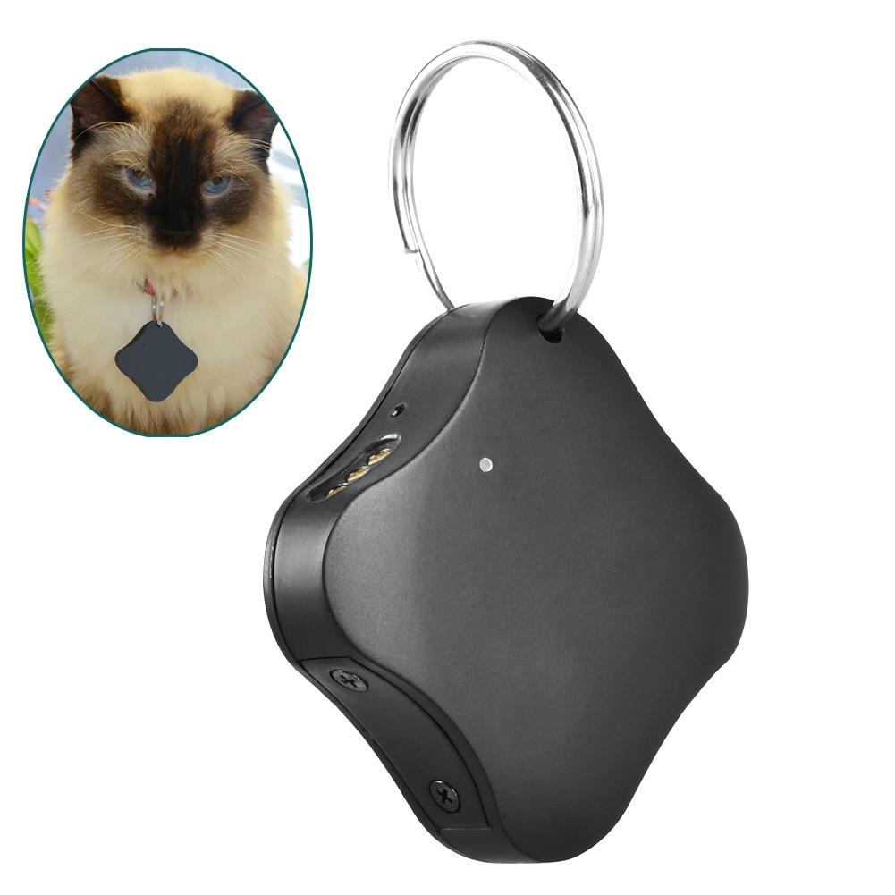 Portable Waterproof GPS <font><b>Tracker</b></font> for Pets <font><b>Dog</b></font> Cat Anti-lost <font><b>Tracker</b></font> Tracking System LCC77