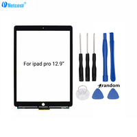 Netcosy Touch Screen Digitizer Glass Panel Repair For Ipad Pro 9 7 12 9 Tablet Touch