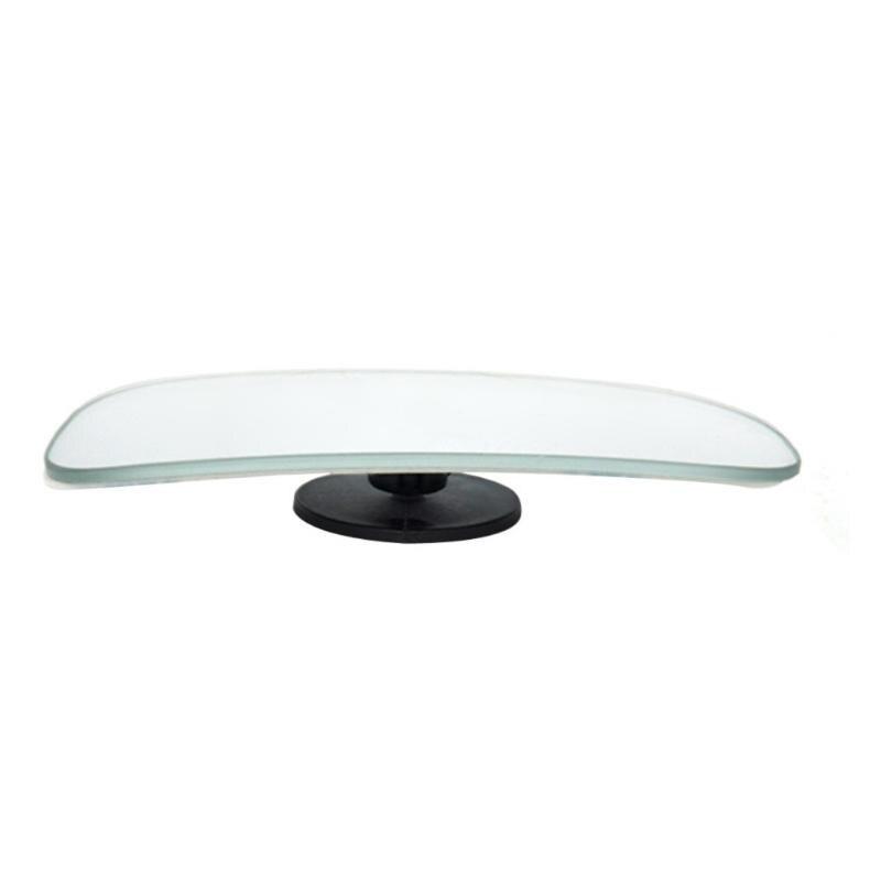 2Pcs Car Mirror Adjustable 360 Degree Car Mirror Wide Angle Convex Blind Spot Mirror Auto Parking Rearview Mirror Accessories