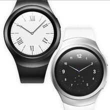 RACAHOO Smartwatch W9 Call reminder Sync Notifier Herzfrequenz anti-verlust schrittzähler schlaf-monitor Kalender für IOS android OS