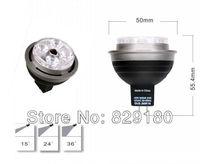 Holofotes CREE LED 10 W MR16 12 V levou luz de spot levou lâmpada LED luzes downlight iluminação