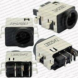 1 ~ 100 pçs/lote Original DC Power Jack Porta do Soquete do Conector Para Samsung NP-RC510 RF510 RF710 RV408 RV420 RV508 RV511 RV513 RV515
