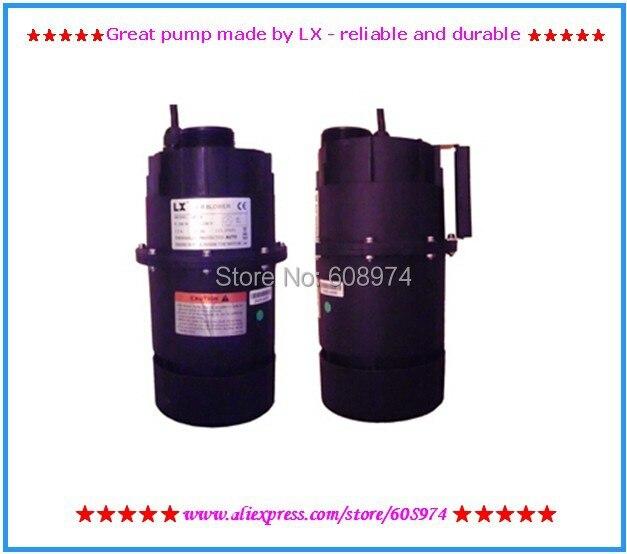 LX ja35 JA50 pompe humide fin-baignoire chaude pièces de pompes