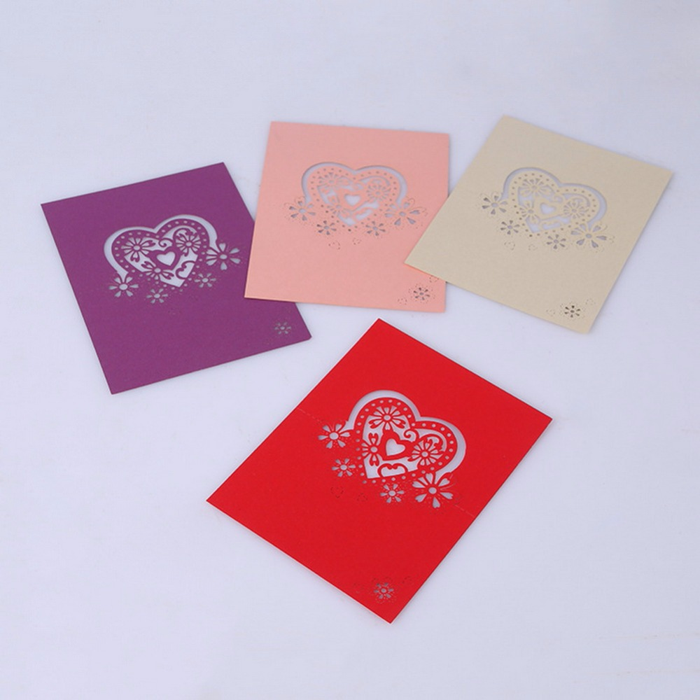 online get cheap writing post card com alibaba group 100 pcs folding holiday handmade vintage post cards custom birthday xmas greeting cards gifts four colors