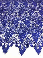SexeMara African Lace Fabric 2017 High Quality Lace French Tulle Lace Fabric With Stones Tiwn Color