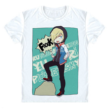 Yuri On Ice T-Shirt #7