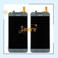 New brand Free DHL 10pcs 5.2 inch K580 lcd display replaces HH For LG X Cam K580 LCD Display Touch Screen Digitizer Assembly