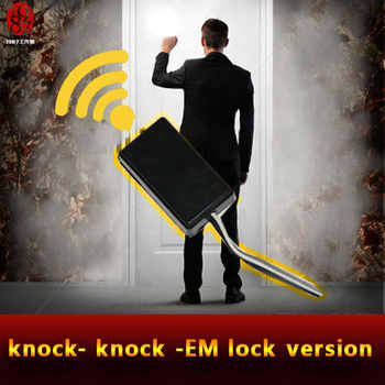 Chamber room prop escape prop Knock at the door to escape, secret in the door, the mysterious door,real life room escape game - DISCOUNT ITEM  0% OFF All Category