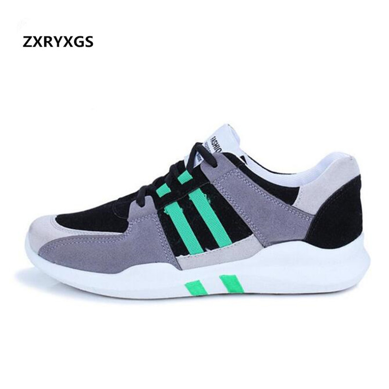Light and Comfortable Spell Colors Men Sneakers Fashion Casual Shoes 2018  bestselling New Spring Men Shoes Casual Sneakers-in Men s Casual Shoes from  Shoes ... 53c27ae198a0