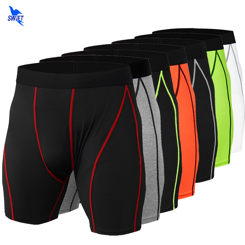 Shorts Pants Compression Fast Drying Base Layer Briefs Tight Running Athletic