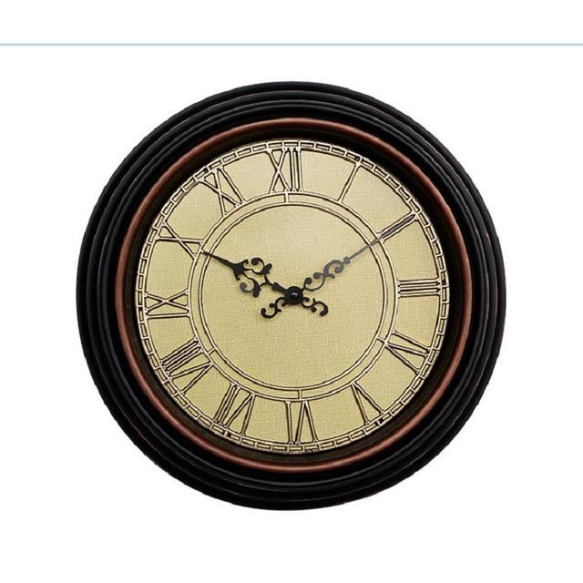 14 inch Wall Clock Saat Clock Reloj Duvar Saati Horloge Murale