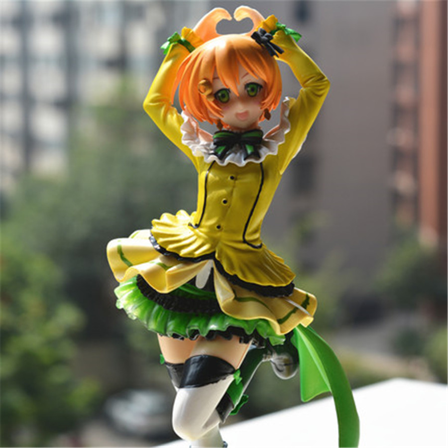 Anime Figures Japan Anime Action Figure Sexy Girl Sonny Angel Love Live Christmas Robocar Poli Toys For Boys Plastic Pvc 70P120 kingwear watches bluetooth smart watch phone full screen support sim tf card smartwatch heart rate for apple ios androi
