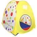 Kids Portable Toy Tents  Folding Basketball Ocean Ball pool Pit Outdoor Sport Educational  Children House yard sports outdoors