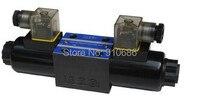 Hydraulic Solenoid Valve DSG 03 3C2 D24 N1 50 solenoid valve