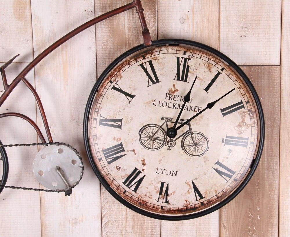 Badkamer Klok Waterdicht : Klok saat grote wandklok klok duvar saati horloge murale relogio de