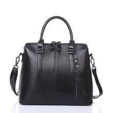 Women Messenger Bags Vintage Women Bag Hotsale Leather Bags Women Genuine Leather Bag Purses and Handbags Women Handbag