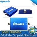 1 pcs x 900 MHZ GSM Repetidor para Amplificador de Sinal, celular GSM 900 MHZ Amplificador Booster, GSM Impulsionador Repetidor de Sinal Amplificador