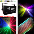 2014 new Arrival RGB Laser projector 600 patterns blue led Club Party Bar DJ light Dance Disco party Stage Lights show system