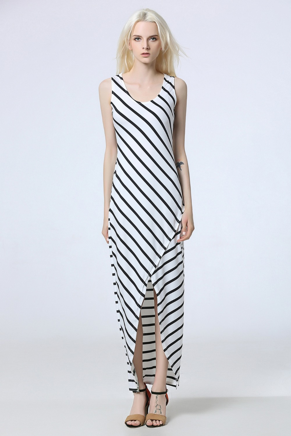 2017 ebay hot maternity clothes for pregnant women sexy dress 2017 ebay hot maternity clothes for pregnant women sexy dress striped asymmetrical sleeveless chiffon dress camisole in dresses from mother kids on ombrellifo Image collections