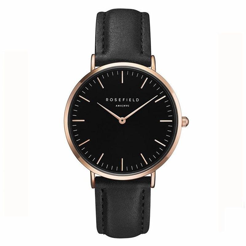 Men Watch Brand Fashion Men Sports Watches Men s Quartz Hour Date Clock Man Leather Strap