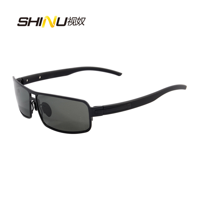 Full Rim Metal Frame Men Sunglasses Polarized Lenses UV400 Outdoor Cheap  Sunglass Fishing Glasses Brand Designer 414975c3be33