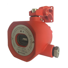 Dry contact Explosion proof  UV flame detector  A705UV  Fire alarm relay output Fault relay output  EXdIICT6