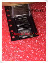 NEW 10PCS/LOT DRV10983PWPR DRV10983 10983 HTSSOP-24 IC